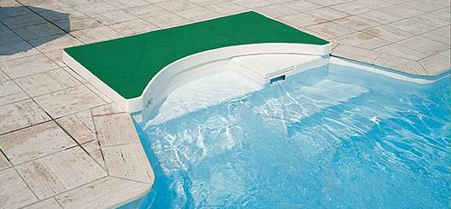 Contact us desjoyaux for Installation liner piscine